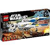 LEGO Star Wars - Rebel U-Wing Fighter - 75155 - Jeu de Construction