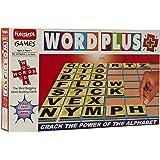 Funskool Word Plus, Multi Color