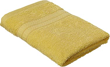 Spaces Colorfas Solid 450 GSM Cotton Hand Towel Set - Mum