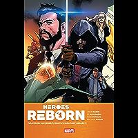 Heroes Reborn (2021) #1 (of 7) (English Edition)