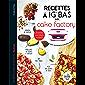 Recettes à IG bas avec Cake factory : Recettes sucrées salées (Les petits Moulinex/Seb)