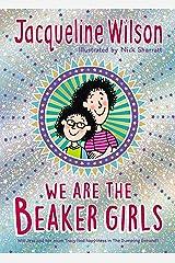 We Are The Beaker Girls (Tracy Beaker 5) Hardcover