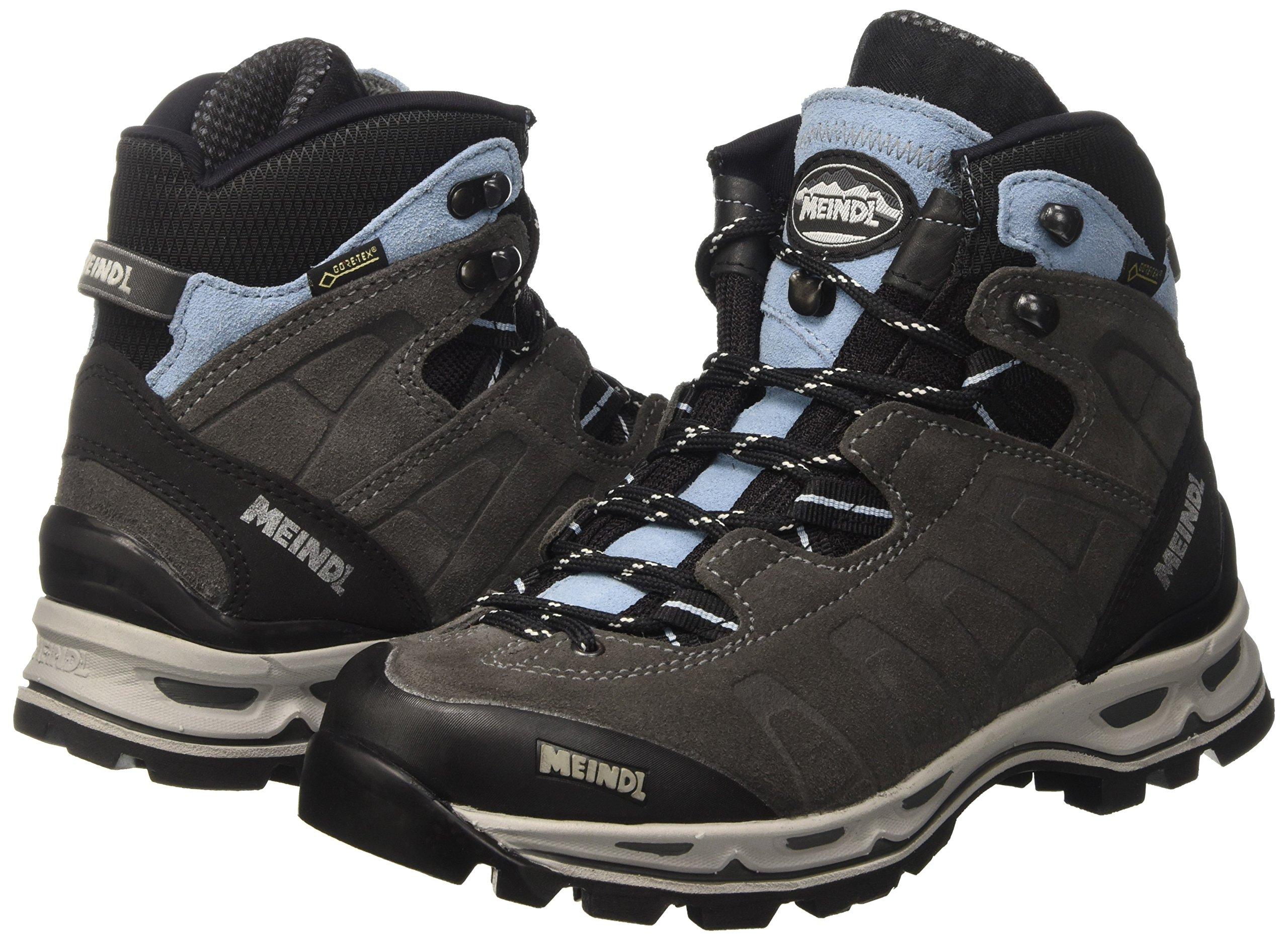 Meindl Air Revolution Men/'s Hiking Shoes Trekking Shoes Shoes Lace Up Shoes New