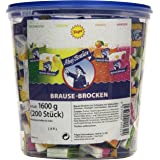 Ahoj Brause - Bruisbrokken - 200 pcs