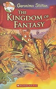 Geronimo Stilton - The Kingdom of Fantasy: 1