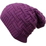 Gajraj Knitted Slouchy Beanie for Men & Women