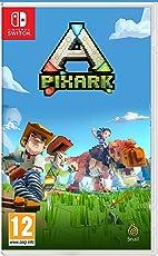 PixARK (Switch) - [AT-PEGI]