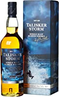 Talisker Storm Single Malt Scotch Whisky (1 x 0.7 l)
