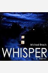 Whisper Audible Audiobook