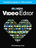 Movavi Video Editor 12 Business Lizenz [Download]