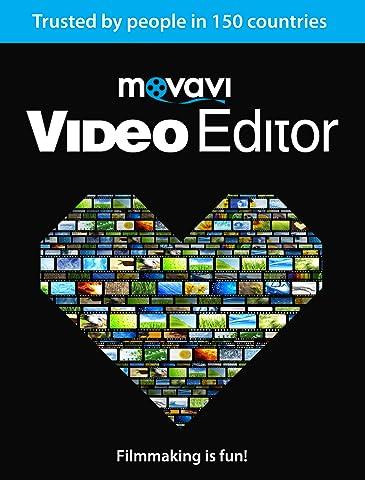 Movavi Video Editor 12 Personnelle [Téléchargement]