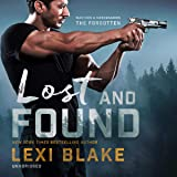 Lost and Found: Masters and Mercenaries: The Forgotten, Book 2