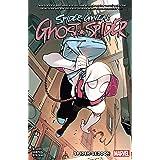 Spider-Gwen: Ghost-Spider Vol. 1: Spider-Geddon (Spider-Gwen: Ghost-Spider (2018-2019))