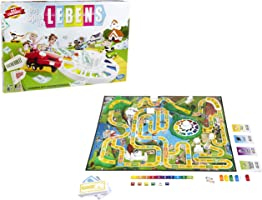 Hasbro Gaming 14529594 - Das Spiel des Lebens Familienspiel