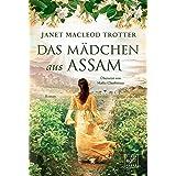Das Mädchen aus Assam (Die Frauen der Teeplantage 1) (German Edition)