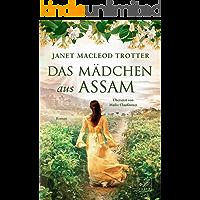 Das Mädchen aus Assam (Die Frauen der Teeplantage 1)