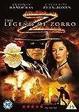 The Legend of Zorro [Import anglais]