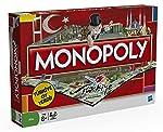 Hasbro Monopoly Türkiye
