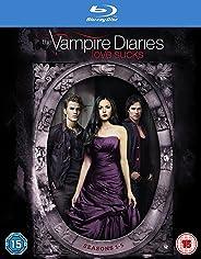 Vampire Diaries: Season 1-5