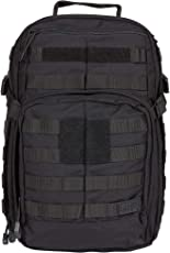 5.11 Tactical Rush 12 Back Pack Black
