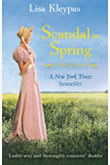 Scandal In Spring: Number 4 in series (The Wallflowers) Kindle Edition