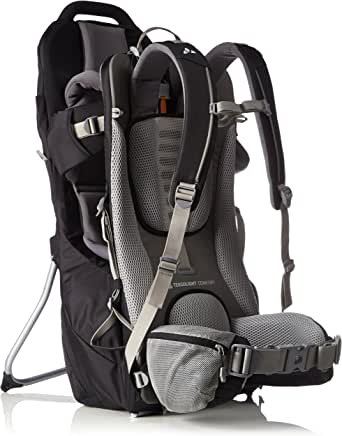 VAUDE Unisex Kindertragen Shuttle Base