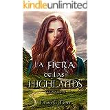 La fiera de las Highlands (Guerreras)
