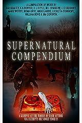 Supernatural Compendium Kindle Edition