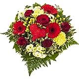 Dominik Blumen und Pflanzen, Blumenstrauß Herzensfreude