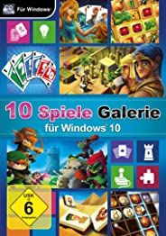 10 Spiele Galerie für Windows 10 [PC]