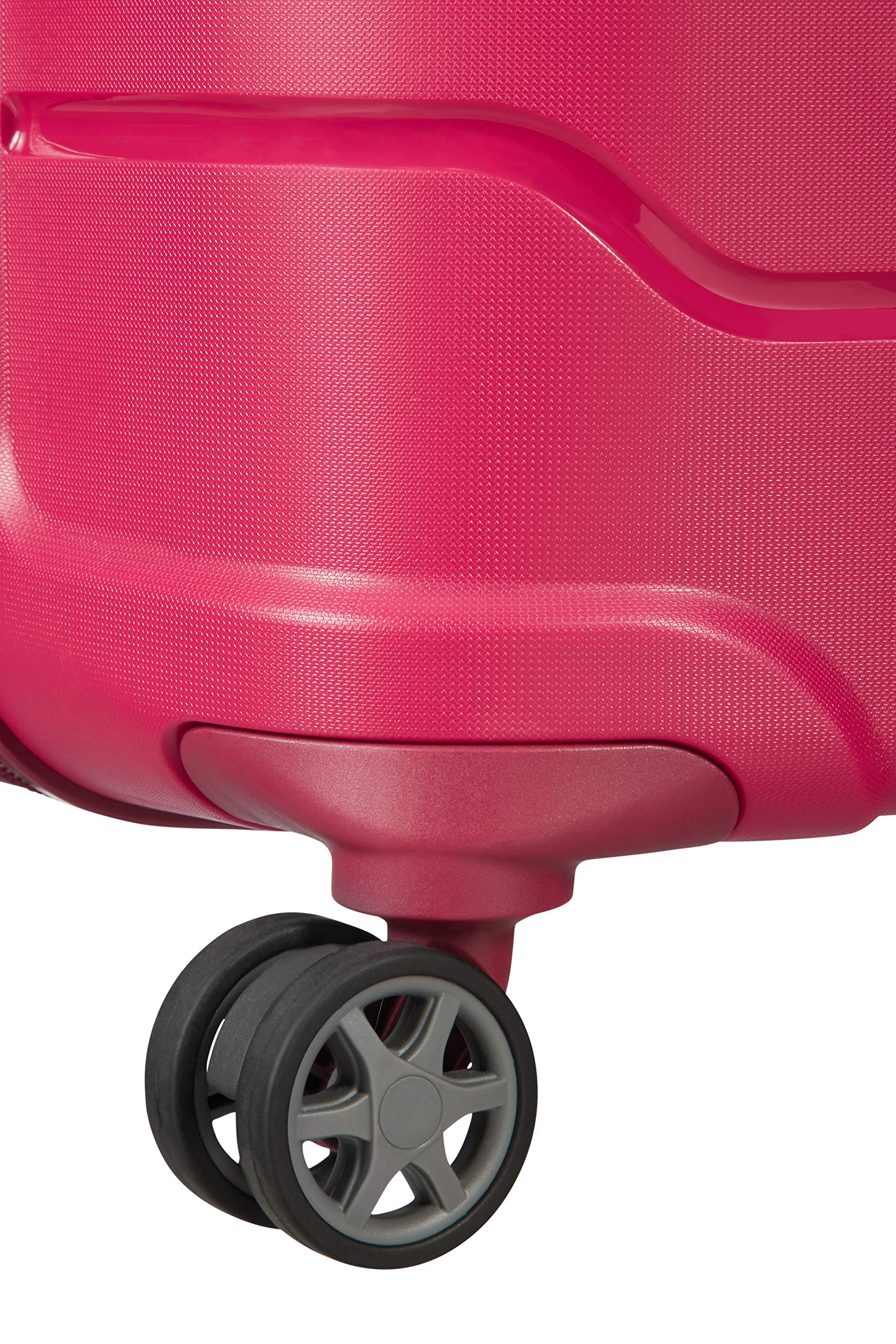 SAMSONITE-Flux-Spinner-55-Expandable-2-70-kg-Koffer-44-Liter-Granita-Red