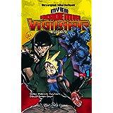 My Hero Academia Vigilante Illegals nº 01 (Manga Shonen)