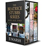 The Beatrice Stubbs Boxset Two (Beatrice Stubbs Series Boxset Book 2) (English Edition)