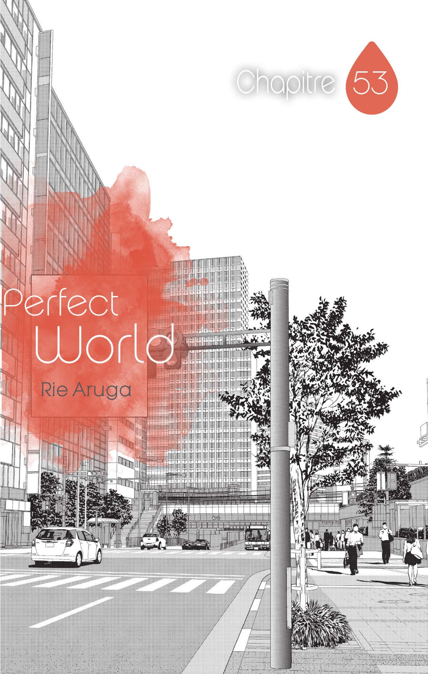 Perfect World - Chapitre 53 par Rie Aruga