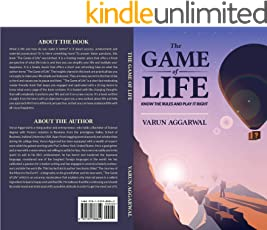 The Game of Life: Know the rules and play it right