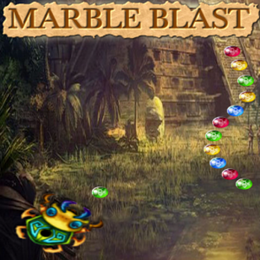 Marble Blast