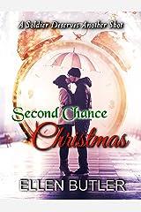 Second Chance Christmas: A Military Romance Kindle Edition