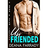 Unfriended: A Geek and Stud Romance (Love in New Highland) (English Edition)