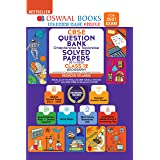 Oswaal CBSE Question Bank Class 12 Geography Chapterwise & Topicwise Solved Papers (Reduced Syllabus) (For 2021 Exam)