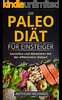 Paleo Diätmenü zum Abnehmen