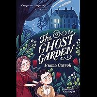 The Ghost Garden (English Edition)