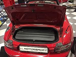 Mx 5 Roadsterbag Reisekoffer Set 3 Teilig Mazda Mx 5 Typ Nc Nc Fl 2005 2015 Auto