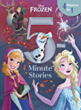 5-Minute Frozen: 4 Stories in 1 (5-Minute Stories)