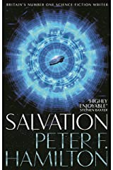 Salvation (The Salvation Sequence) Kindle Edition