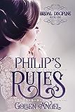 Philip's Rules (Bridal Discipline Book 1) (English Edition)