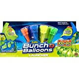 Water Balloons - ZURU Bunch O Balloons Launcher 4 Bunch