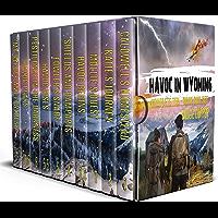 The Complete Havoc in Wyoming Series: A Ten-Book Box Set | America's New Apocalypse