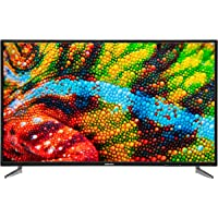 MEDION P15511 138,8 cm (55 Zoll) UHD Fernseher (4K Ultra HD, HDR, Triple Tuner, DVB-T2 HD, PVR, USB, HDMI, CI…