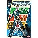 Guardians Of The Galaxy by Al Ewing Vol. 1: Then It's Us: It's On Us (Guardians Of The Galaxy (2020-)) (English Edition)