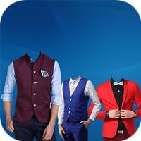 Man Suit Montage